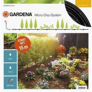 Gardena MDS Start-Set Pflanzreihen S