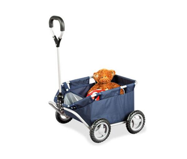 Pinolino-Zieh- und Puppenwagen »Alfred«