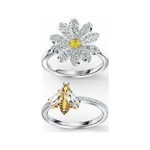 Swarovski Damenring Eternal Flower 5534935