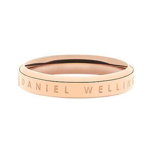 Daniel Wellington Edelstahlring Classic DW00400025