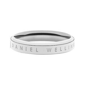Daniel Wellington Edelstahlring Classic DW00400029