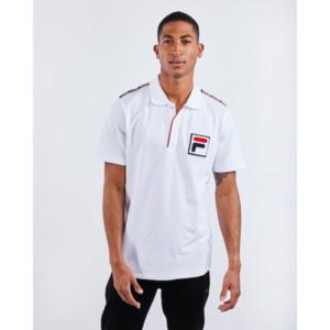 Fila Tape - Herren Polo Shirts