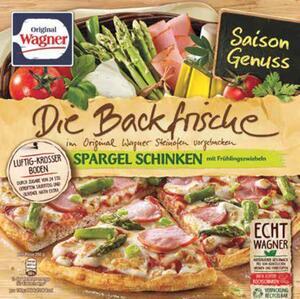 Original Wagner Die Backfrische Frühling