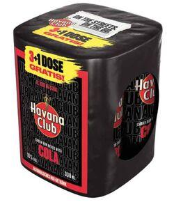Havana Club & Cola