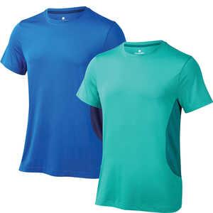 NEWCENTIAL®  Herren-Fitness-Shirt