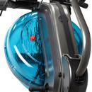 Bild 3 von Body Coach Wasser-Rudergerät mit Widerstandsverstellung