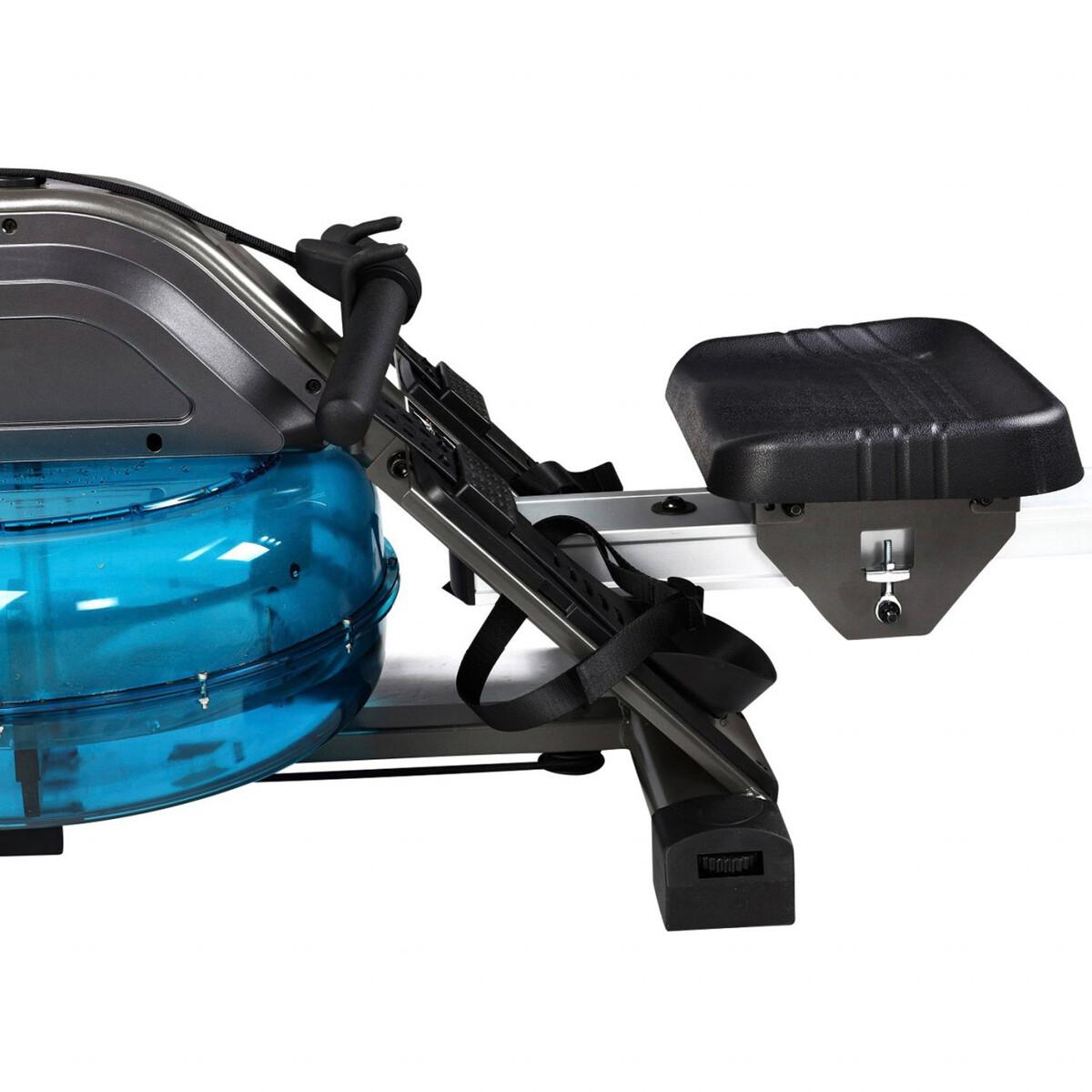 Bild 4 von Body Coach Wasser-Rudergerät mit Widerstandsverstellung