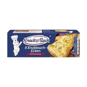 Knack & Back Knoblauch-Ecken 8er oder Zupfbrot jede 340-g-Packung