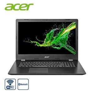 "Notebook A317-32-C2VW · Cine Crystal? HD+-Display mit LED Backlight · Intel® Celeron® N4100 (bis zu 2,4 Ghz) · Intel® UHD Graphics 600 · DVD-Laufwerk, Bildschirmdiagonale: 17,3""/43,9 cm"