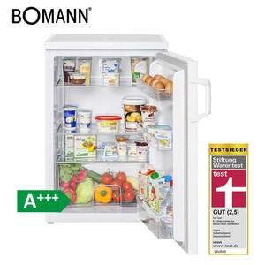 Kühlschrank VS 2195 WE A+++ · Nutzinhalt: 134 Liter · Maße: H 84,5 x B 56,0 x T 57,5 cm · Energie-Effizienz: A+++ (Spektrum: A+++ bis D)