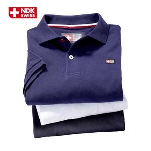 Damen oder Herren-Poloshirt vresch. Farben und Größen