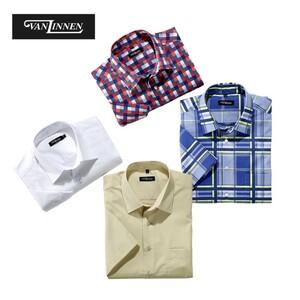 Herren-Cityhemd versch. Farben und Größen