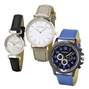 Damen- oder Herren-Armbanduhren versch. Modelle