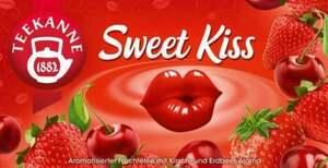 Teekanne Verführerischer Früchtetee Sweet Kiss