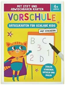 "IDEENWELT Lernbox "" Vorschule"""
