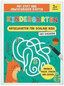 "IDEENWELT Lernbox "" Kindergarten"""
