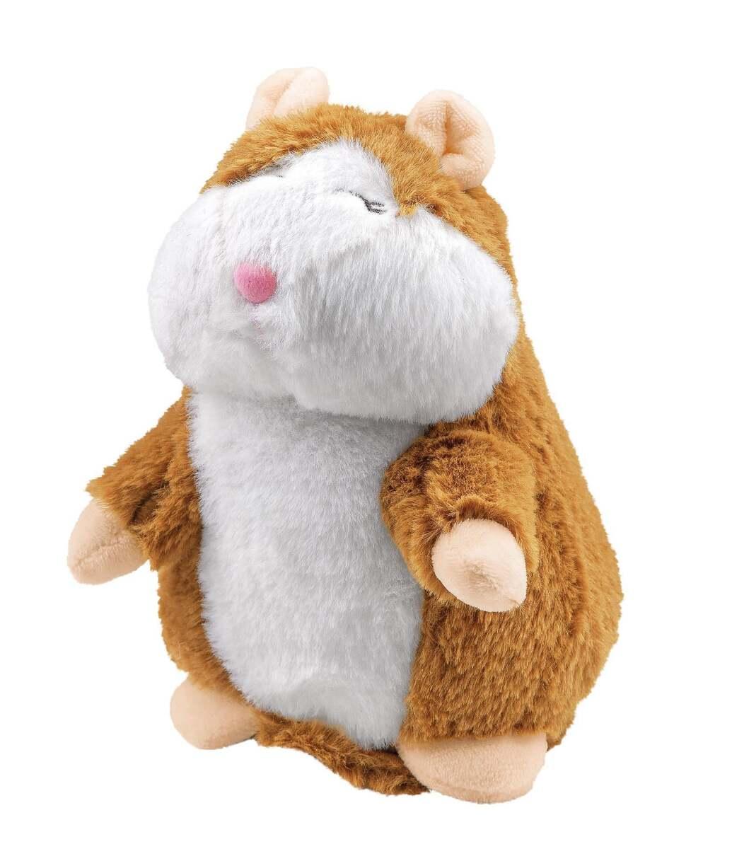 Bild 1 von IDEENWELT Plappertier Hamster
