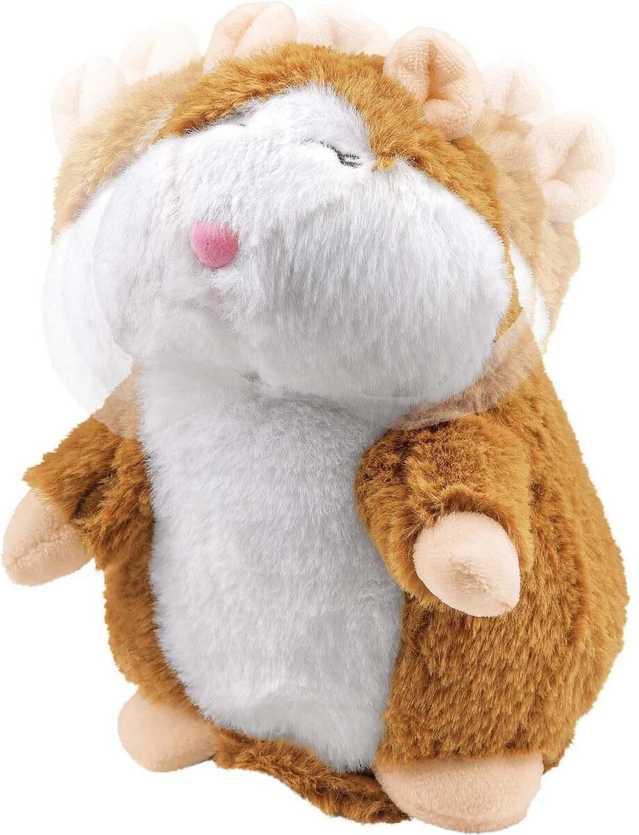 Bild 4 von IDEENWELT Plappertier Hamster