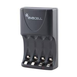 Avacell Ladegerät V-89E mit LED-Anzeige