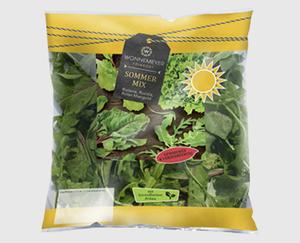 WONNEMEYER Fresh-Cut-Salat