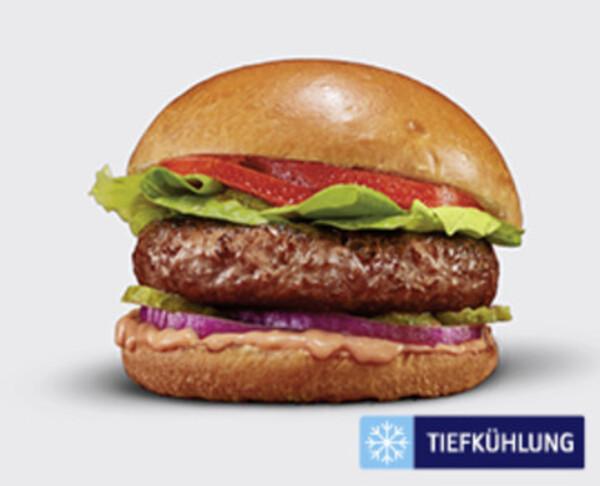 Beyond Burger Aldi
