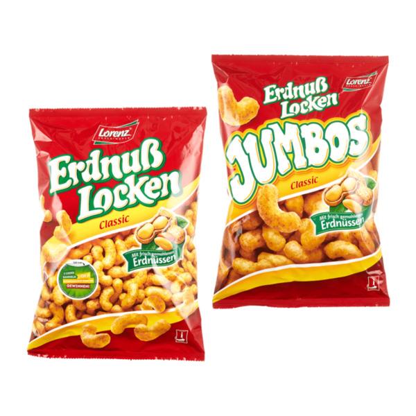 Lorenz Erdnuß Locken