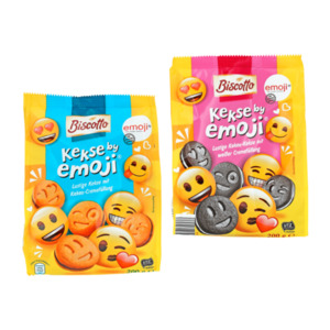 BISCOTTO     Kekse by emoji®