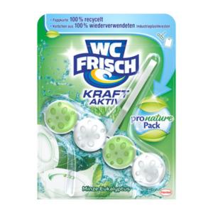WC Frisch Kraft Aktiv pro nature
