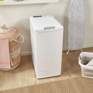 Toplader Waschmaschine Candy CST G372D-S