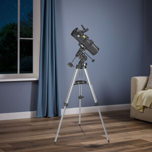 Teleskop Bresser Spica-Astro-Set, inkl. Sonnenfilter