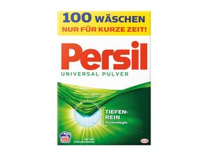 Persil Waschmittel 100 Wäschen