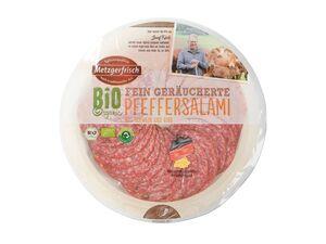 Bio-Salami