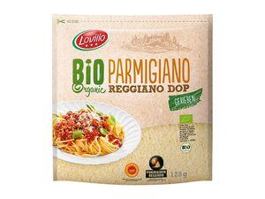 Bio-Parmigiano Reggiano DOP