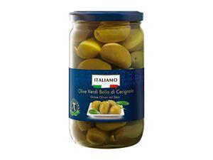 Grüne Oliven Bella di Cerignola