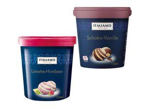 Gelato – Eiscreme nach italienischer Art