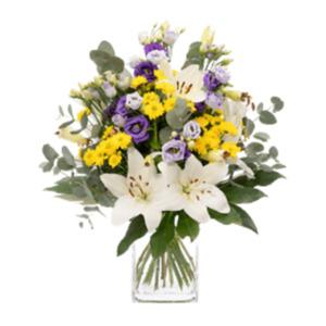 Gute Laune - | Fleurop Blumenversand