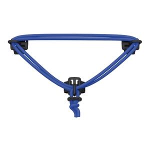 Carryyygum Lenkerspannband blau 105cm