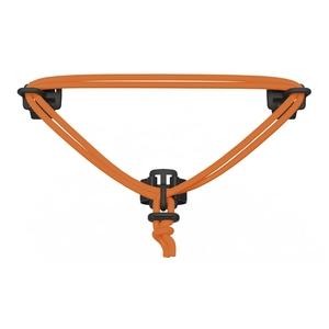 Carryyygum Lenkerspannband orange 105cm