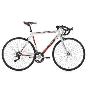 KS Cycling Rennrad Shimano Schaltwerk Piccadilly 14 Gänge, 28 Zoll für Herren