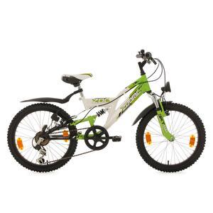 KS Cycling Kinderfahrrad Fully Zodiac 20 Zoll für Jungen
