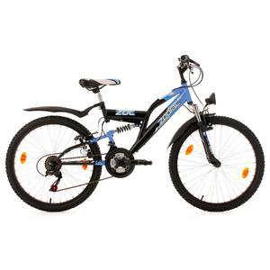 KS Cycling Kinderfahrrad Zodiac 24 Zoll für Jungen