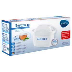 Brita Maxtra+ Filterkartusche 3 Stück weiß