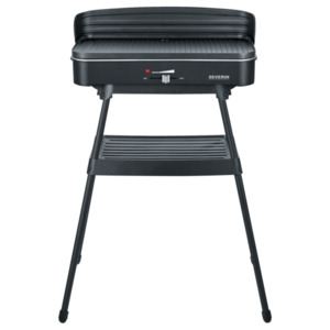 Severin Barbecue-/ Standgrill PG 8533