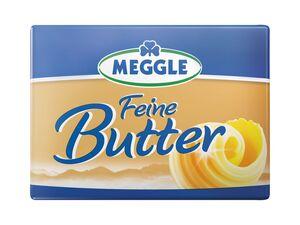 Meggle Feine Butter/ Joghurtbutter/Streichzart