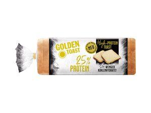 Golden Toast Proteintoast