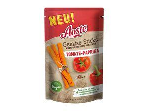 Aoste Gemüsesticks