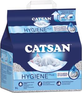 CATSAN Hygiene Streu 9 Liter