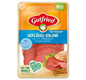 GUTFRIED Geflügelsalami