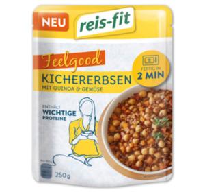 REIS-FIT Kichererbsen