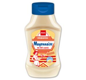 PENNY Delikatess Mayonnaise